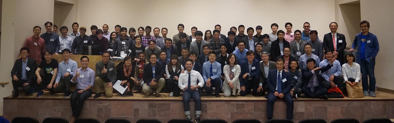 KOCSEA Symposium 2017